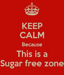 sugar free 1