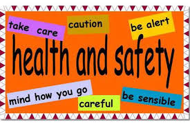 health and safety 2